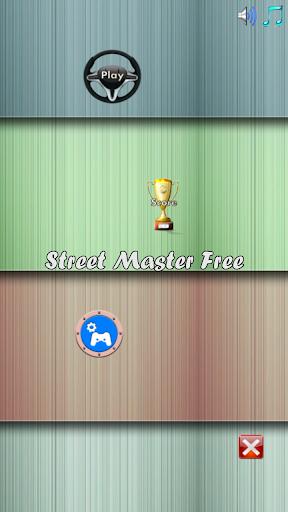 Street Master Free