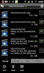 Key for Video Converter- screenshot thumbnail