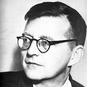 Шостакович в Петрограде