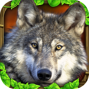 Wildlife Simulator: Wolf APK