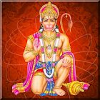 Hanuman Aarti - Audio & Lyrics icon