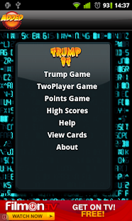 Trump It Classic Computers- screenshot thumbnail