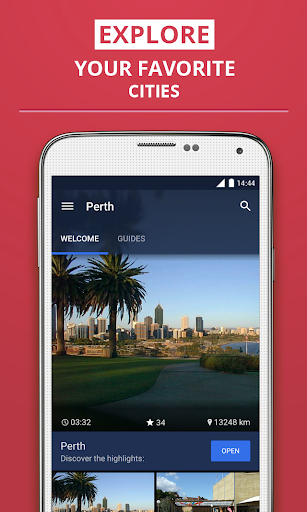 Perth Travel Guide