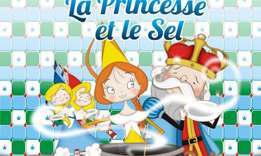 La Princesse et le Sel