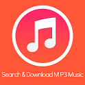 Music Download & Search MP3 icon