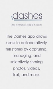 Dashes - screenshot thumbnail
