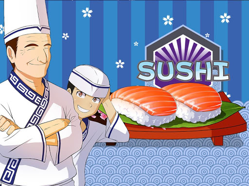 Sushi House - cooking master  screenshots 11
