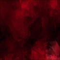 Evil Red Keyboard Skin logo