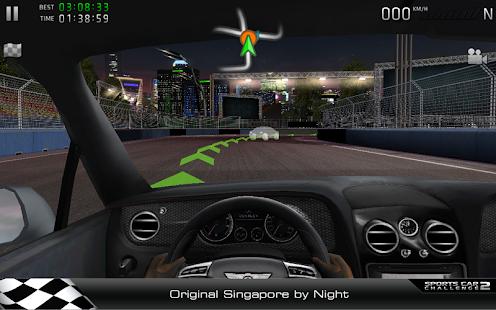 Sports Car Challenge 2 - screenshot thumbnail