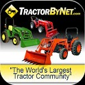 TractorByNet icon