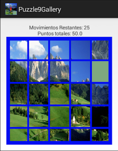 免費解謎App|Gallery Puzzle 9|阿達玩APP