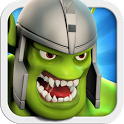 Clans Clash: League of Shadows icon