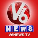 V6 News icon