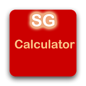 SG Calculator