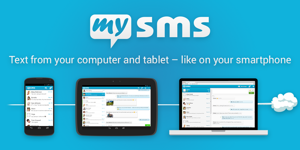 [SOFT] MYSMS : Envoyer des SMS depuis un ordinateur via le smartphone[GRATUIT] O-Xk2svnWVrhtmXnepjgSBDm553-cF-utWP9rhPB7HlC7WRfQbANJl8oXFYcqNvrhaO7=h900