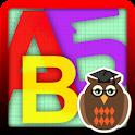 Mongolian ABC logo