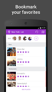 New York City Guide - Gogobot - screenshot thumbnail
