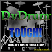 DvDrum TOUCH! (Virtual Drum)