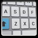 Galaxy S5 Smart Keyboard Skin icon