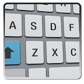 MANLAJU Smart Keyboard Skin - Android Apps on Google Play