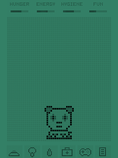 Wildagotchi: Virtual Pet- screenshot thumbnail