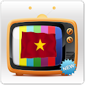 Viet Mobi TV Tablet logo