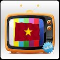 Viet Mobi TV Tablet logo