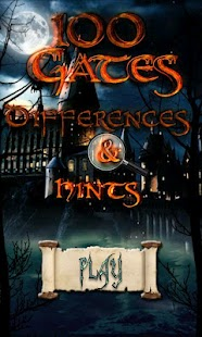 100 Gates - DIfferences Game - screenshot thumbnail