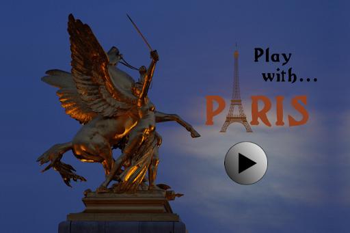 Play with... Paris