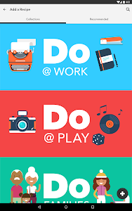 Do Note by IFTTT v1.1