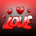 1000 Love SMS collection icon