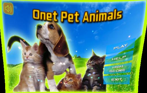 Onet Pet Animals