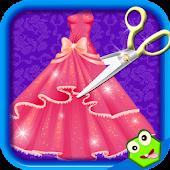 Game Princess Tailor Boutique APK for Kindle