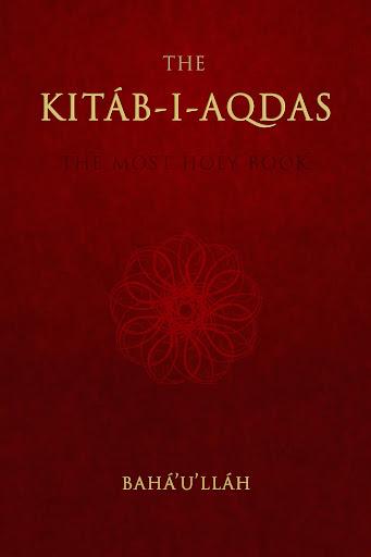 Bahai Kitab-i-Aqdas