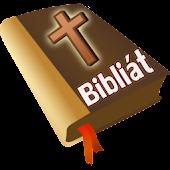 Magyar Szent Biblia