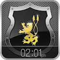 Metal Lion Go Locker Theme icon