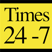 The Times 24-7