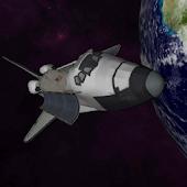 Cardboard Space VR
