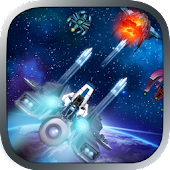 Galaxy Invaders - Strike Force