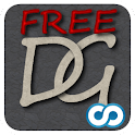 Dungeon Guardian – Free logo