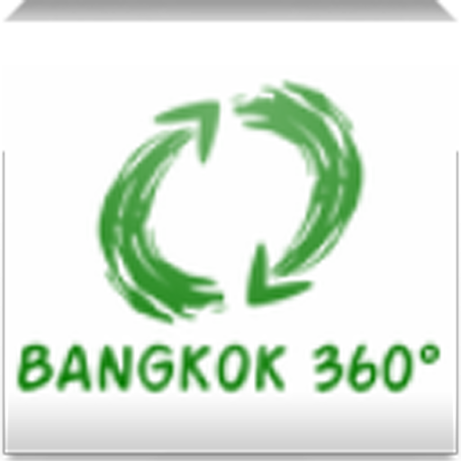 Bangkok Virtual Tour LOGO-APP點子