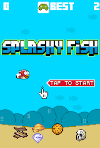 Splashy Fish™ v1.11