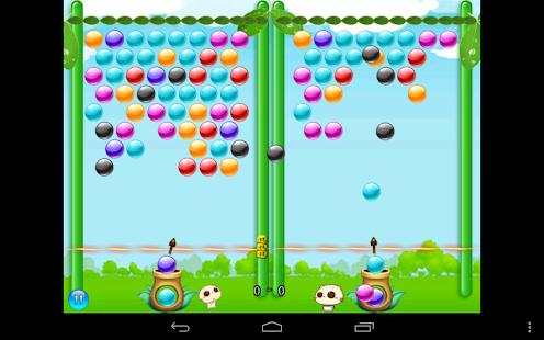 【免費休閒App】泡泡龙游戏 2014-APP點子