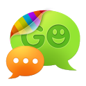 GO SMS Pro Jellyfish Theme icon
