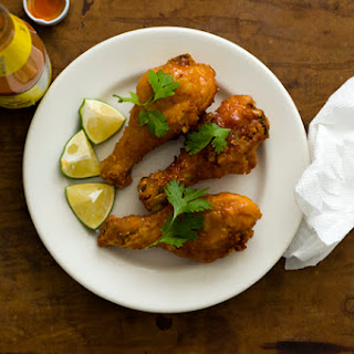 Vietnamese Fried Chicken.