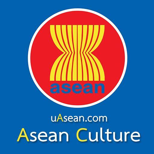 Asean Culture LOGO-APP點子