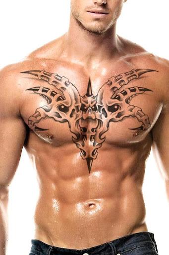 Tattoo Design Photo Maker