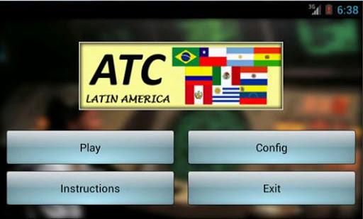 ATC Latin America