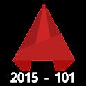 kApp - AutoCAD MEP 2015 101