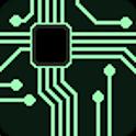 Electro Live Wallpaper icon